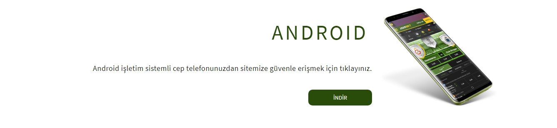Jojobet Android Uygulaması